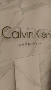 Celvin Klein Regaratur Dienstleistung