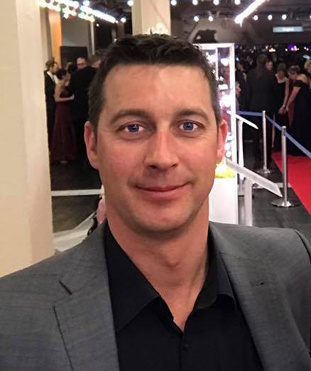 Geschäftsführer Christian Hochschwarzer