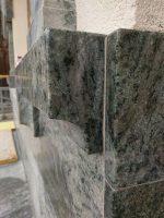 Granitbearbeitung