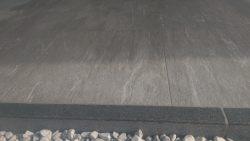 Randstein-granit