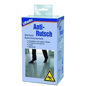 Lithofin Anti Rutsch Set