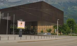 Innsbruck Messehalle